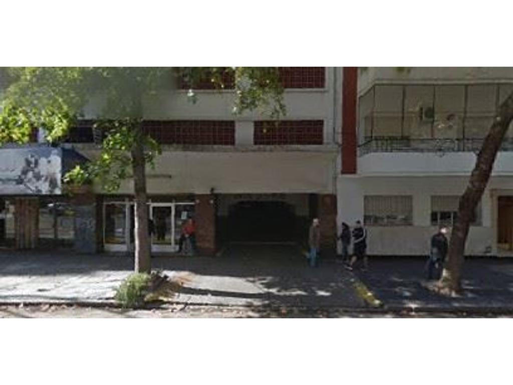 Venta cochera, Caballito, Senillosa 230