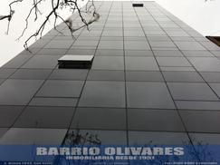 Oficina A Estrenar En San Justo Centro 36 M2 Opc. Cochera