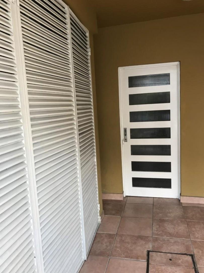 DEPARTAMENTO DOS AMBIENTES ZONA SANTOS LUGARES