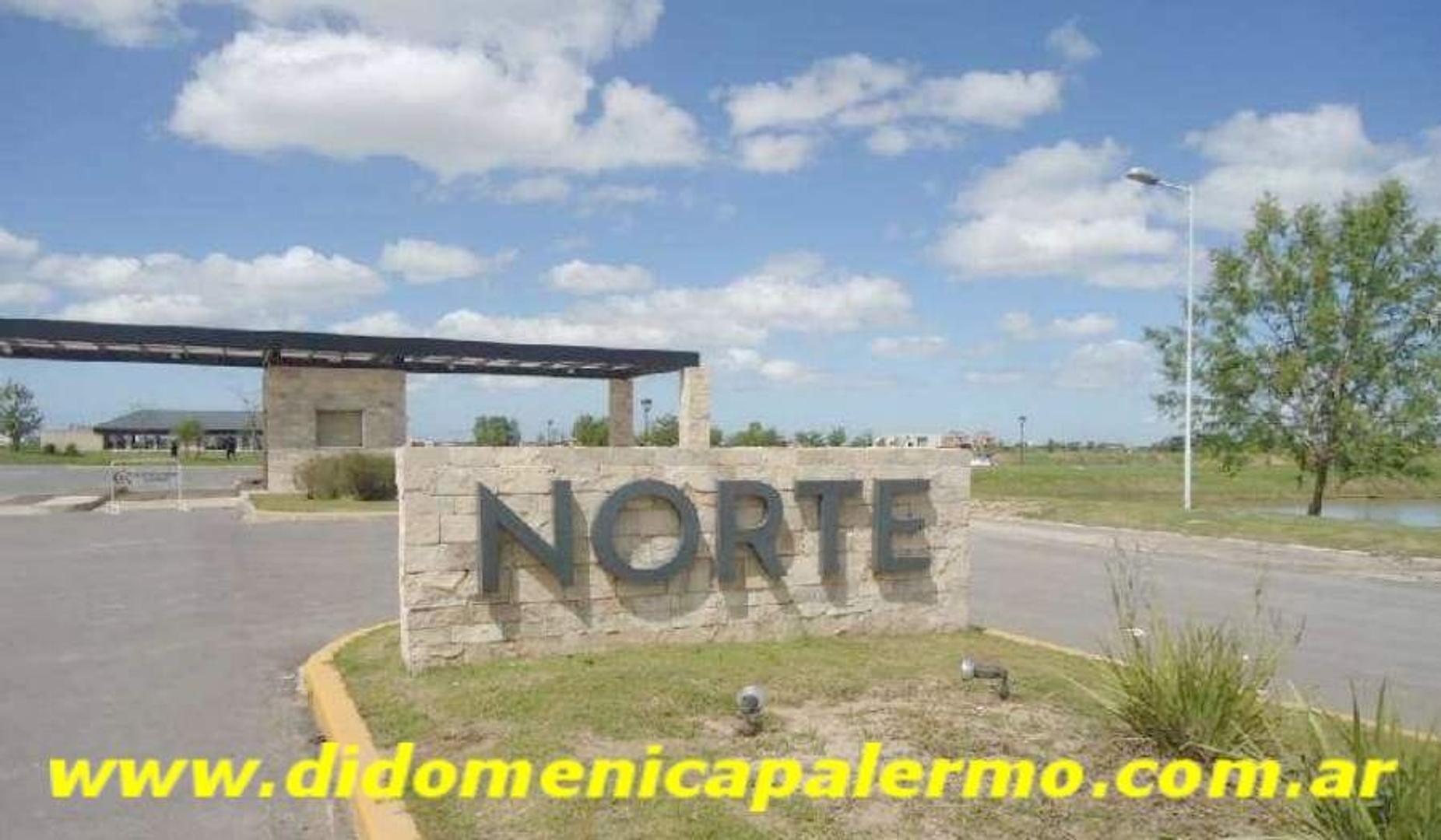 LOTE AL LAGO EN COUNTRY EL CANTON - Barrio Norte