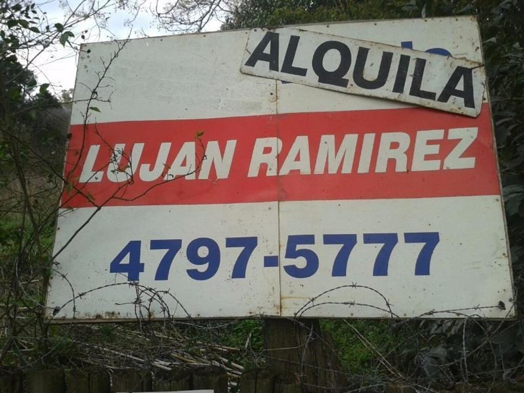 2 LOTES IDEAL FLORICULTURA, CULTIVO DE HORTALIZAS EXC. ACCESO A PANAMERICANA KM 56,500