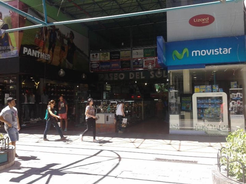 LOCAL COMERCIAL - EN EL MICRO CENTRO DE CORDOBA