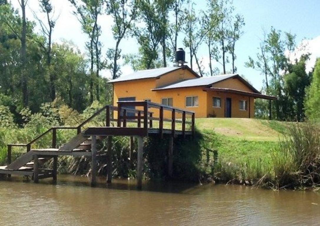 XINTEL(MBG-MBG-15) Casa - Venta - Argentina, Tigre