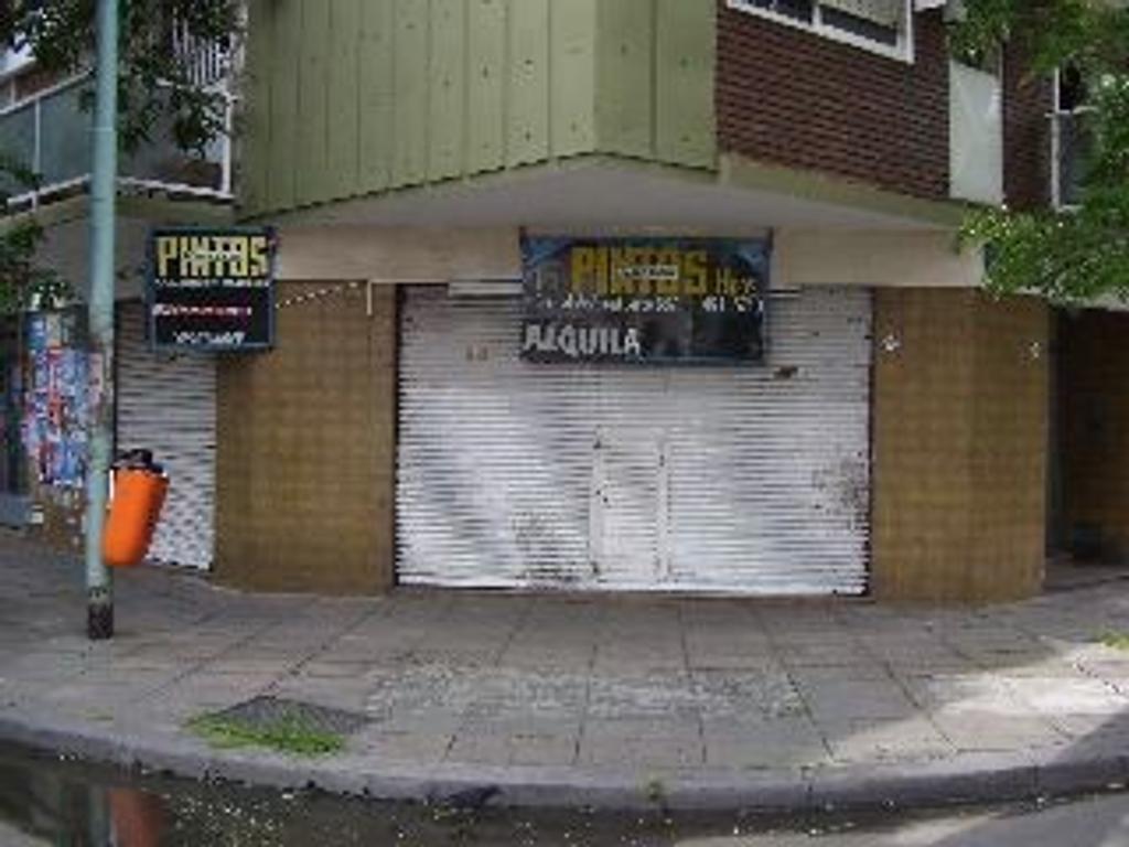Local en Alquiler en Capital Federal, Boedo