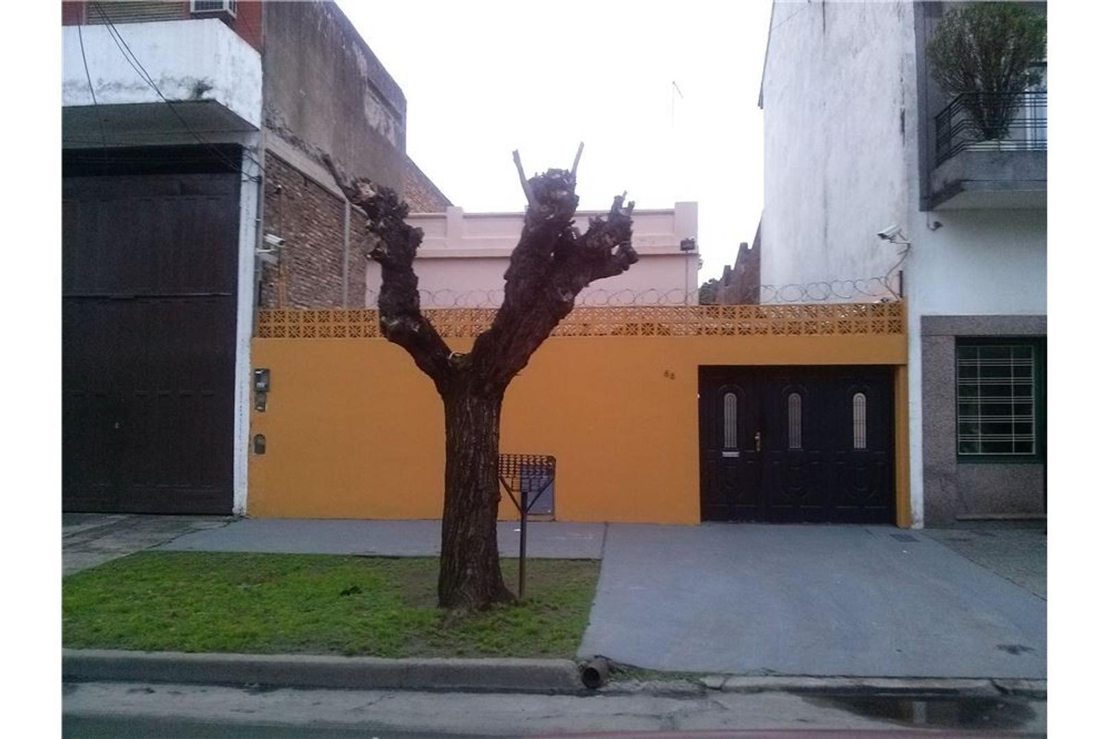 CASA para 2 Familias O TERRENO (WILDE, Avellaneda)