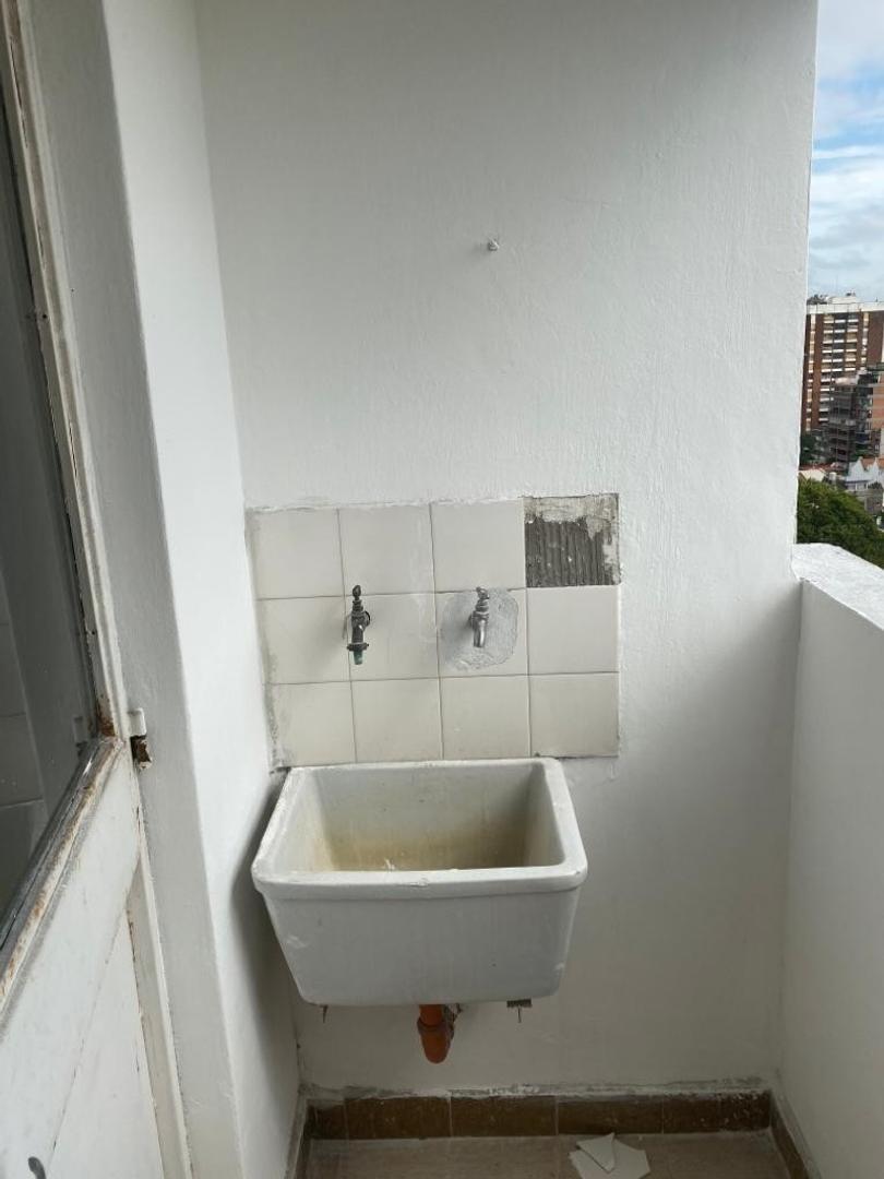 Departamento - 40 m² | 1 dormitorio | 1 baño
