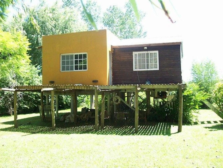 XINTEL(MBG-MBG-18) Casa - Venta - Argentina, Tigre