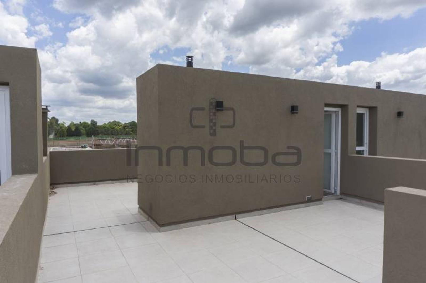 Inmoba - Lagoon; Casa en Venta en Construcción