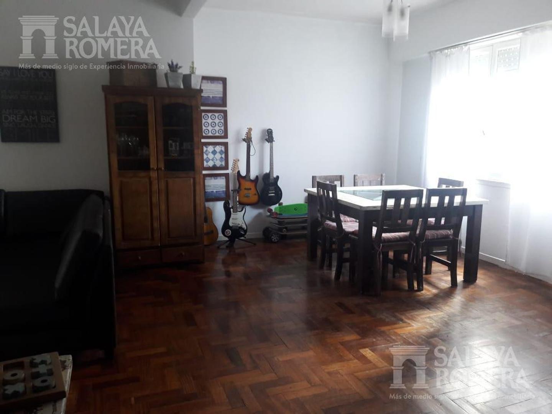 Departamento - 96 m² | 3 dormitorios | 35 años