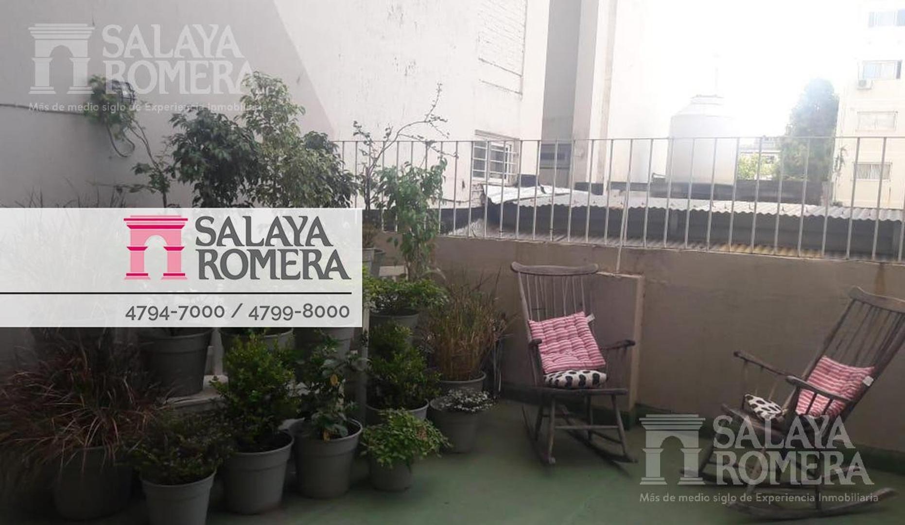 Departamento en Venta en Vicente Lopez - 4 ambientes
