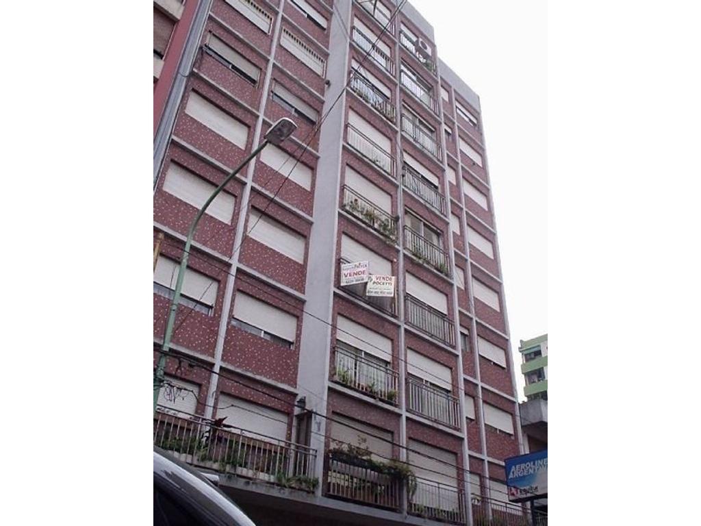 Departamento 2 ambientes Quilmes centro