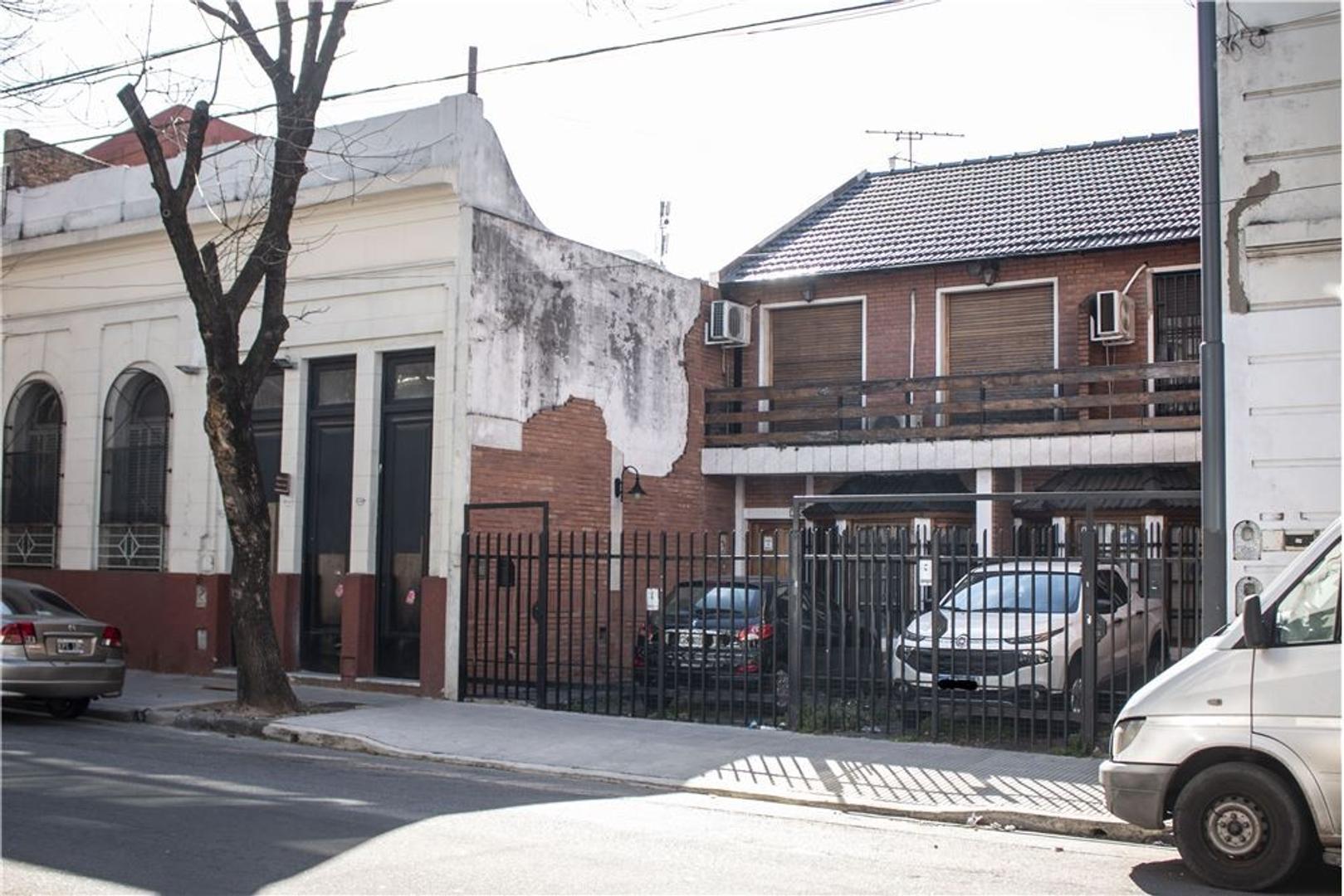 Casa en Venta en San Cristobal - 4 ambientes