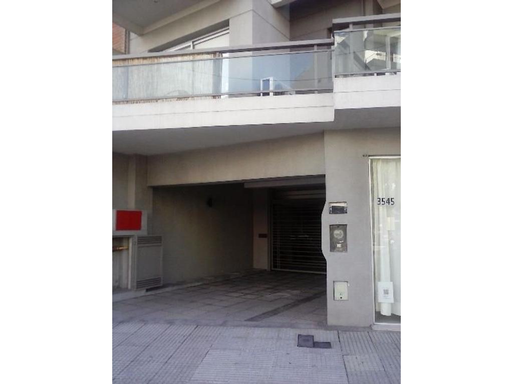 Excelente y nuevo Monoambiente divisible con balcón!!! PRECIOSO ESTA ALQUILADO