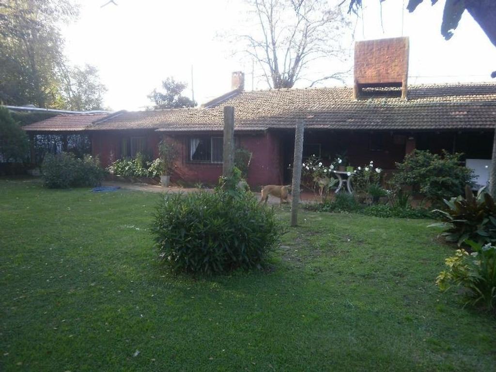 casa quinta, zona norte,