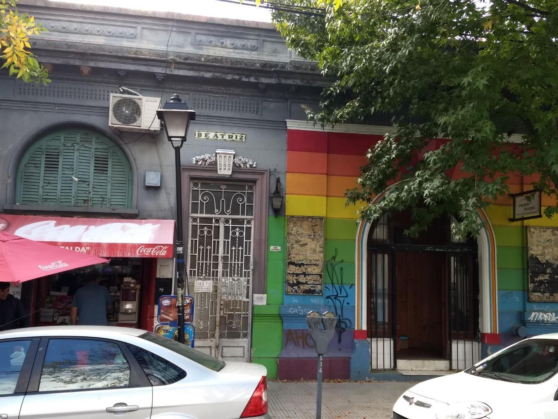 Casa en Venta en San Isidro Centro - 3 ambientes