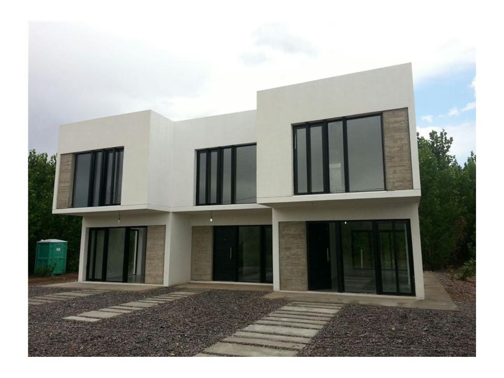 Alquiler  Duplex Añelo