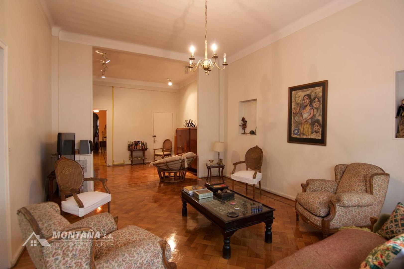 Departamento Piso  en Venta ubicado en Recoleta, Capital Federal - BTE0048_LP123525_1