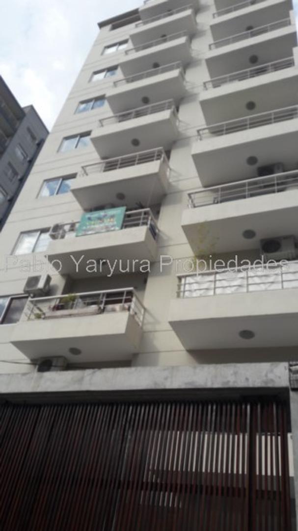 XINTEL(YAR-YAR-14981) Departamento - Venta - Argentina, Tres de Febrero - BONIFACINI 4864