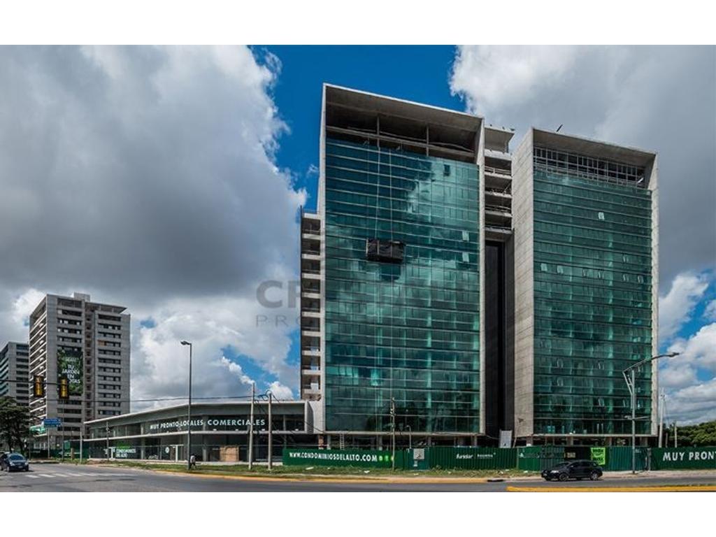 Condominios del Alto 3 - Oficina a la venta