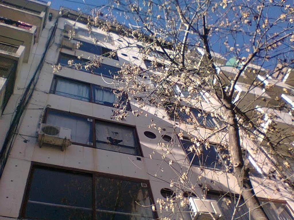 Departamento - Alquiler - Argentina, Capital Federal - AGUERO 2200