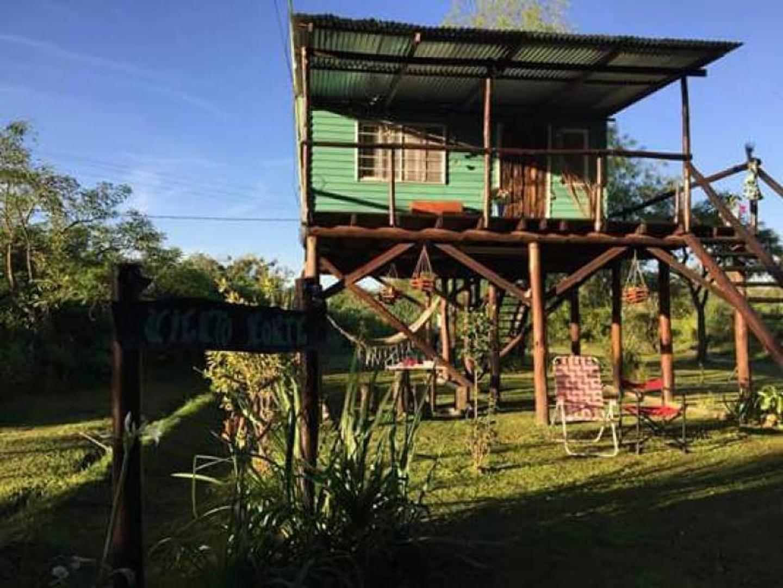 Casa Alquiler Temporario Delta Tigre