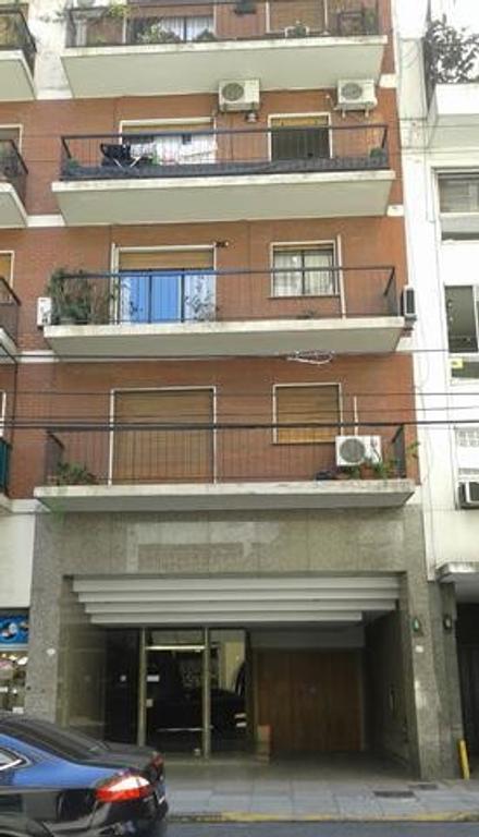 23888A-Departamento - Barrio Norte