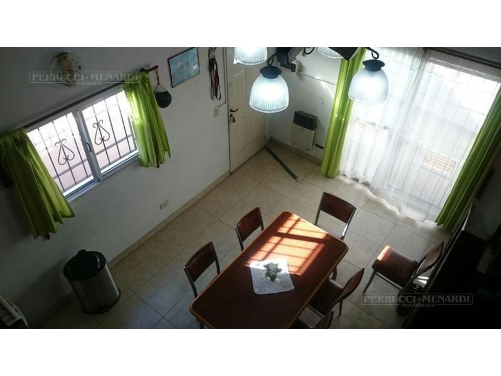 Departamento Tipo Casa En Venta En Bolivar Al 6400 Jose Leon  # Muebles Jope Leon