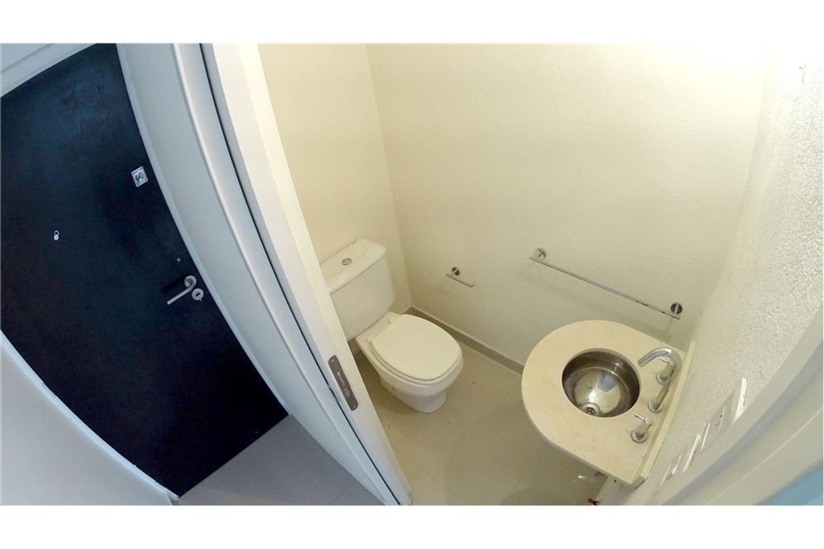 Departamento - 60 m² | 1 dormitorio | 8 años