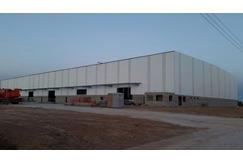Polo Industrial de Ezeiza – Deposito 6400 m² + Playa de Maniobras 4000 m² + Oficinas (A Estrenar)