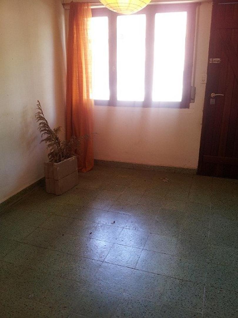 Casa en Alquiler en Villa Devoto - 2 ambientes