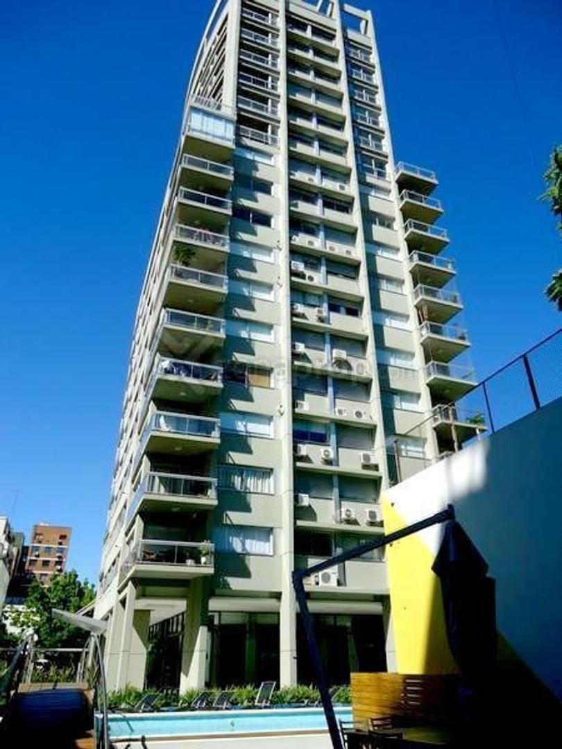 XINTEL(SEF-SEF-15) Departamento - Venta - Argentina, Capital Federal - AMENABAR  AL 2300