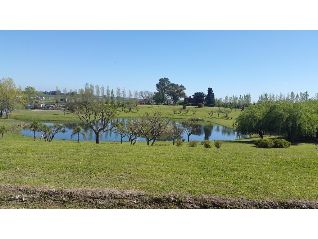 Lote Chacra La Reserva -  Cardales – 1000 m2