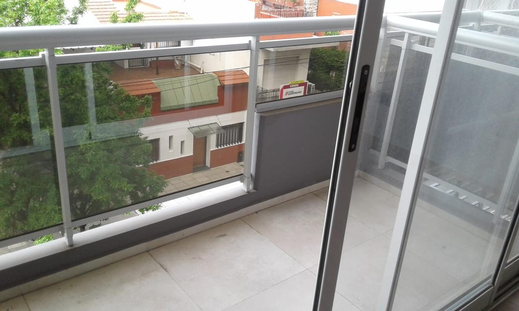 Departamento - 29 m² | Monoambiente | A estrenar