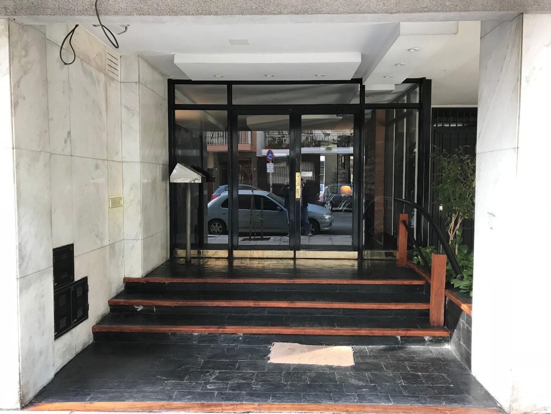 Palermo Recoleta - 2 Ambientes-Bustamante 2200