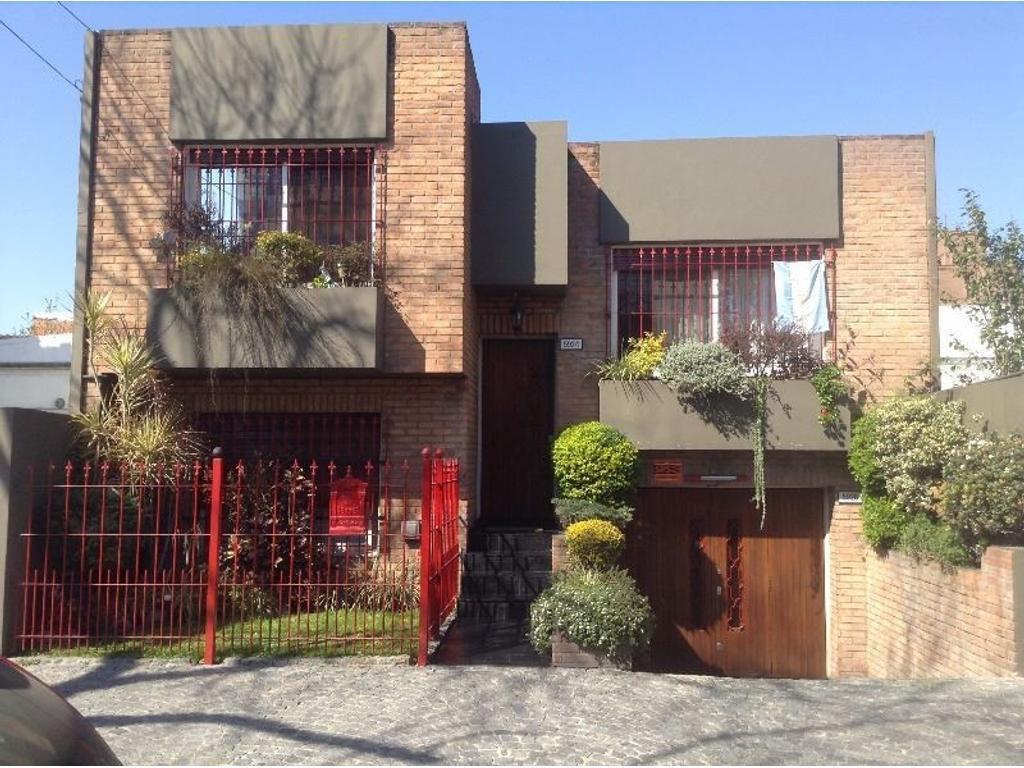 Casa En Venta En Nu Ez 5900 Villa Urquiza Argenprop # Casa Nunez Muebles De Jardin