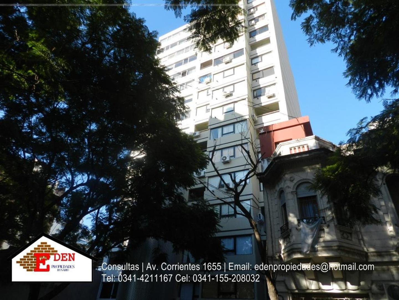 Amplia oficina ZONA TRIBUNALES | 9 de Julio y Moreno