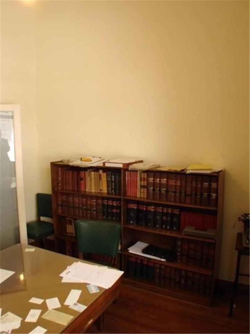 Oficina en Venta - 3 ambientes -