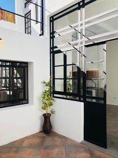 Dño.vende HERMOSO PH a estrenar(96m2 total) en P. Chas 3amb,2ban patio y terraza