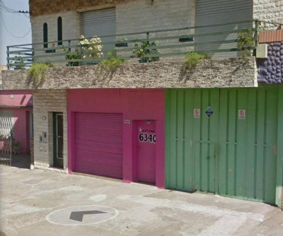 Local comercial sobre Av. Pte. Perón( ex Godoy)