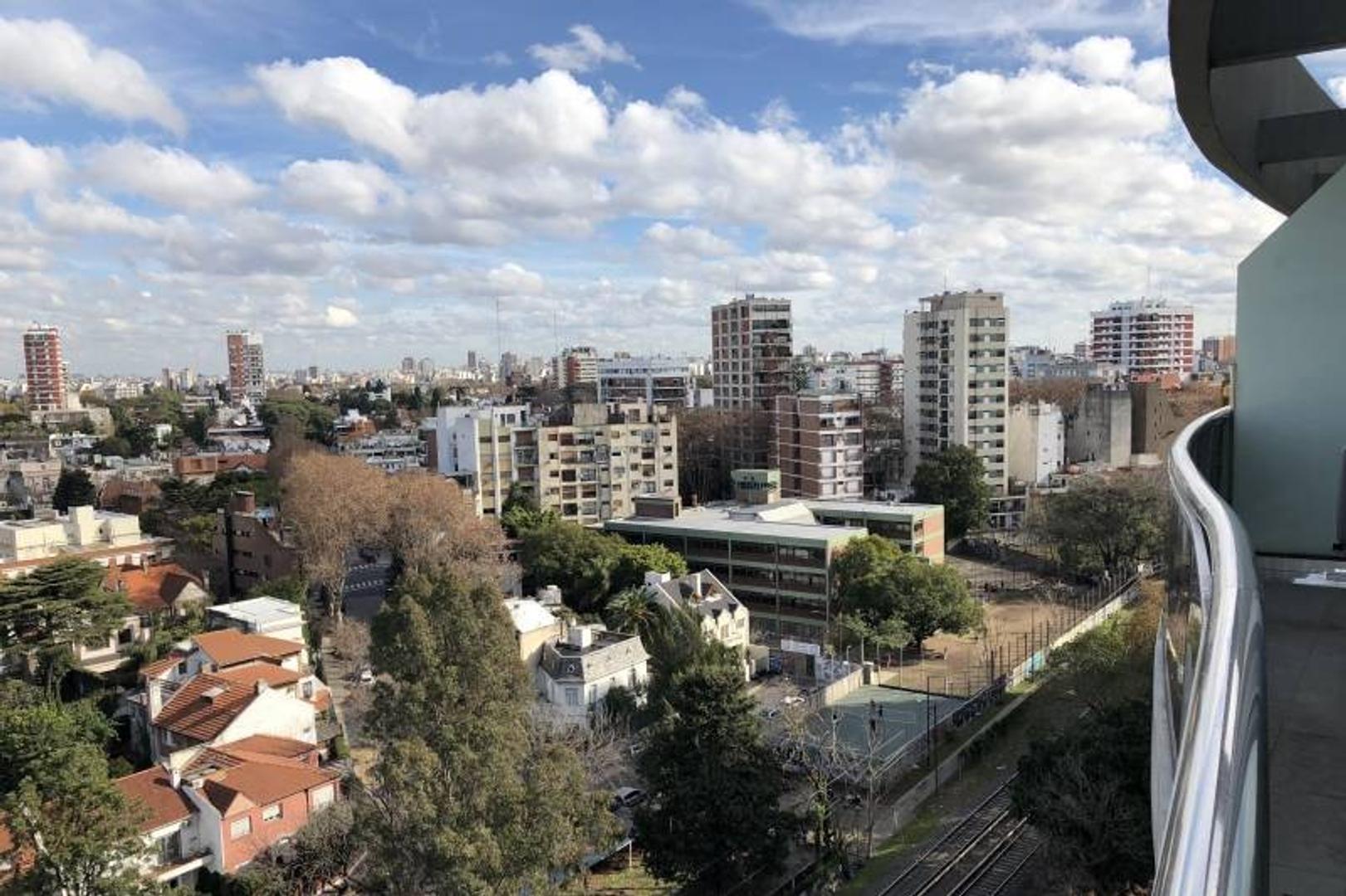 Belgrano I Green Tower
