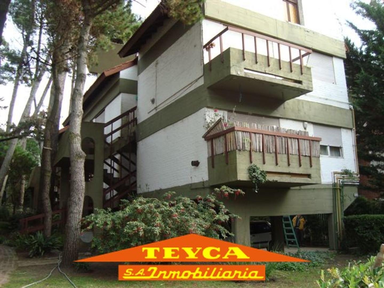 XINTEL(TEY-TE1-2798) Departamento - Venta - Argentina, Pinamar - DE LOS LANGOSTINOS 1095