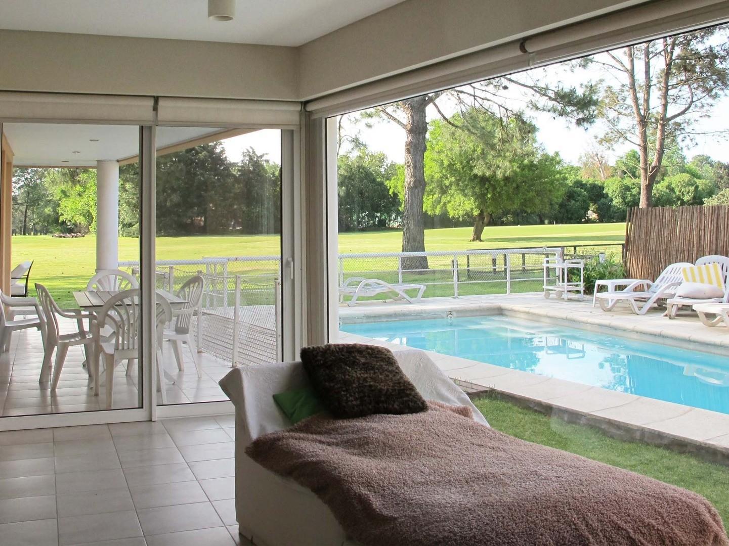Casa en Venta en Golfers - 6 ambientes