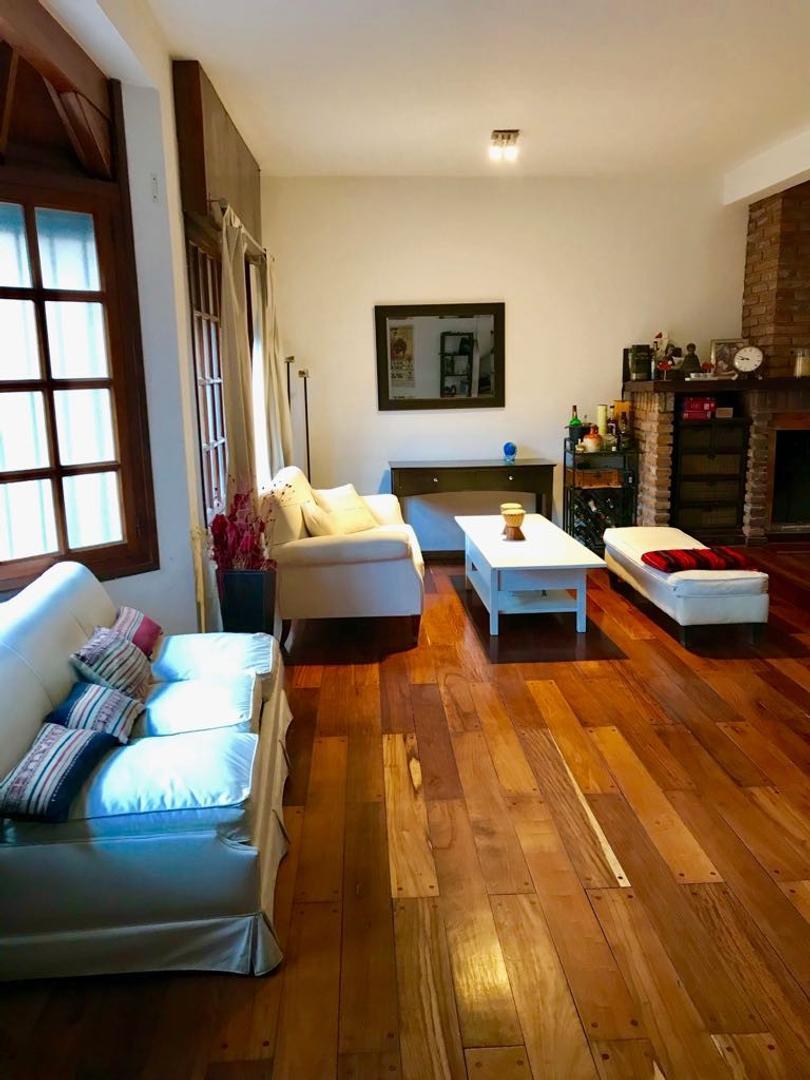 Casa en Venta en San Isidro Vias / Libertador - 6 ambientes