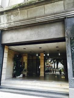 Oficina Comercial de 44,81 m. Total C/cochera Doble - Irigoyen 330
