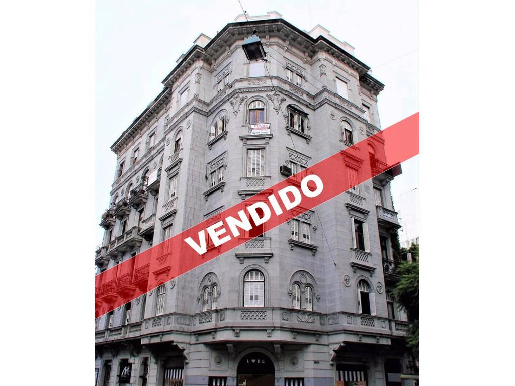 Peru 1000 - Departamento 5 Ambientes con Dependencia