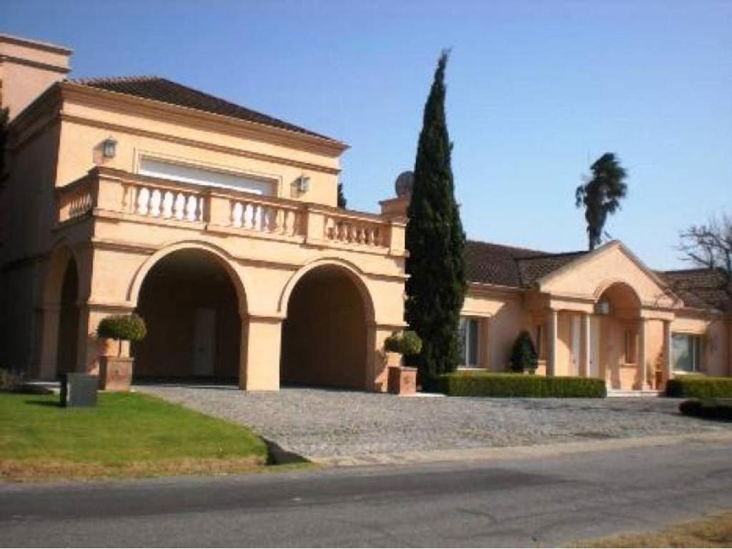 Los Lagartos Country Club -Casa en Venta ubicado en Los Lagartos CC