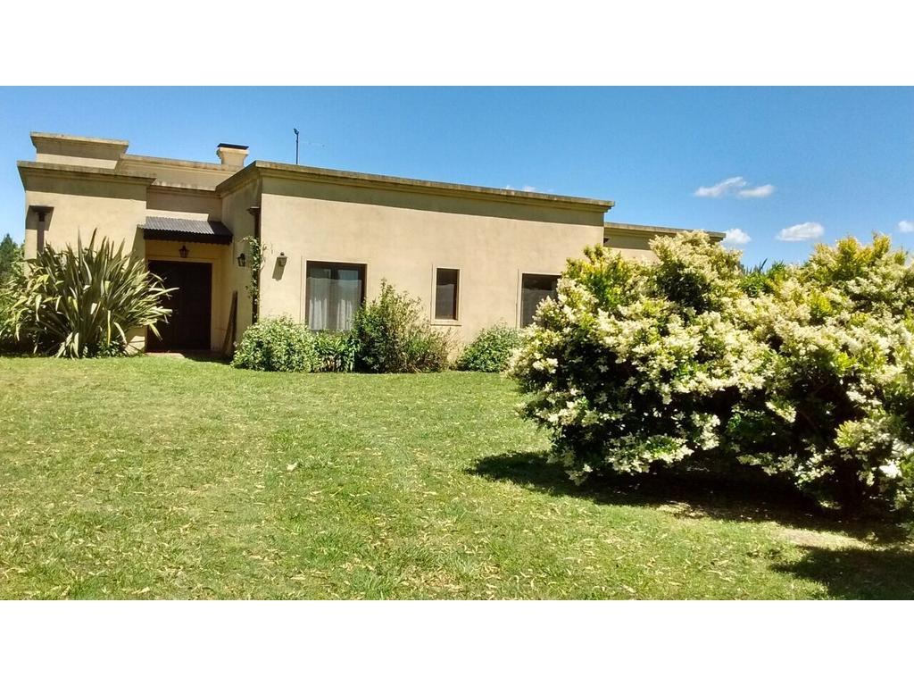 Casa en venta en ruta 47 17 estancias las lilas - Casa rural las lilas ...