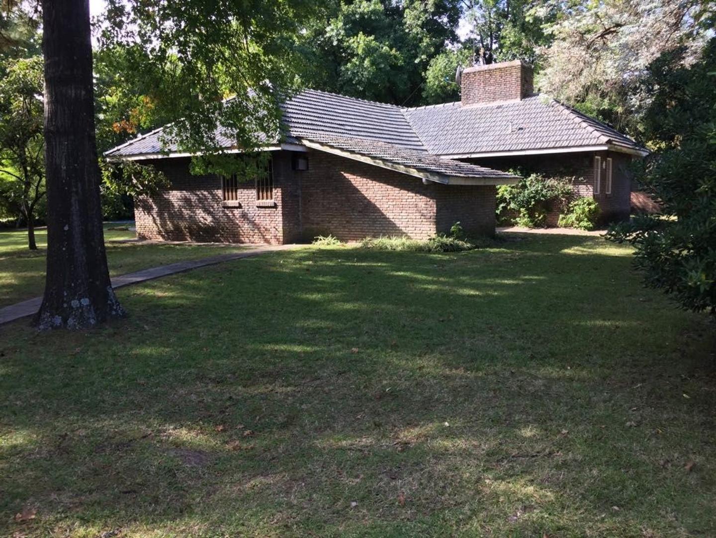 Casa  en Venta ubicado en Argentino Golf Club, Pilar y Alrededores - PIL3625_LP118570_1