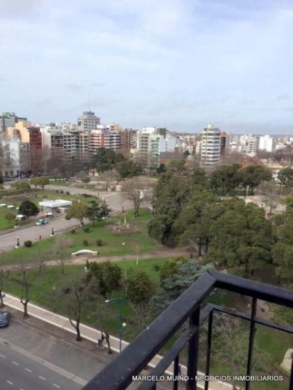 XINTEL(MUI-MUI-2930) Departamento - Alquiler - Argentina, MAR DEL PLATA - HIPOLITO YRIGOYEN  AL 2100