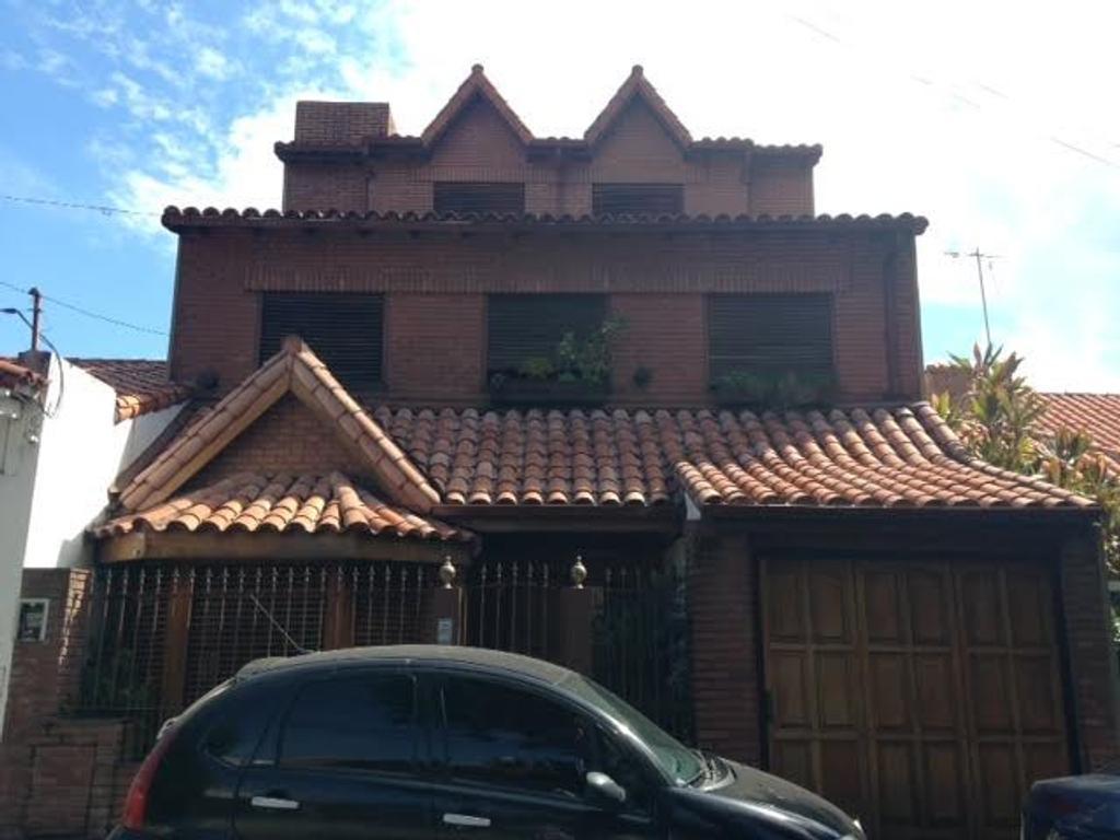 Casa - Venta - Argentina, Vicente López - Jose Maria Paz 2624